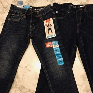 Levi's and Children's Place Bundle Jeans NWT